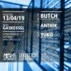 Abflug Berlin w/ Butch Gaskessel Bern Tickets