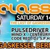 Classics! Gaskessel Bern Billets