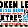 Broken Legs w/ Spektre (UK) Gaskessel Bern Tickets