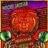 Noche Jaguar: Frente Na Ma (COL), Los Destilados de Berna Gaskessel Bern Tickets