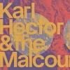 Brain Storm: Karl Hector & The Malcouns Gaskessel Bern Billets