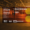 Abflug Berlin w/ Felix Kröcher Gaskessel Bern Billets