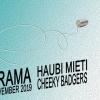 Nframa: Haubi Mieti, Cheeky Badgers Gaskessel Bern Billets