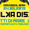 Polka Disko: Frutti Di Mare, Troy Savoy (AT) Gaskessel Bern Tickets