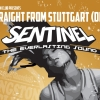 Sentinel Sound (Stuttgart/DE) Gaskessel Bern Tickets