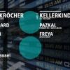 Abflug Berlin mit Felix Kröcher & Kellerkind Gaskessel Bern Biglietti