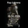 Rap ir Arena: Miss C-Line, Fuchs & Porzellan, MFDO Crew Gaskessel Bern Tickets