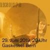 Helvetiarockt! Gaskessel Bern Tickets