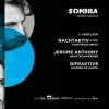 Somnia w/ Coyu, Roberto Capuano Gaskessel Bern Tickets