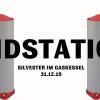 Endstation Silvester im Gaskessel Bern Gaskessel Bern Billets