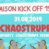 Chaostruppe Gaskessel Bern Tickets