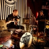 Reverend Beat-Man & Izobel Garcia (CH/US) Gaswerk Winterthur Billets
