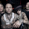 Backyard Babies (SE) Gaswerk Winterthur Billets
