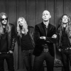 Soen (SWE), Madder Mortem (NO) Gaswerk Winterthur Billets
