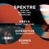 Somnia w/ Spektre (UK) Freya, Difraktive & Somnis Gaskessel Bern Tickets