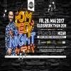 Comedy Night mit Nizar Gleiswerk die Eventfabrik Thun Billets