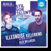 Stil vor Talent Labelnacht Gleiswerk die Eventfabrik Thun Tickets