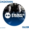 D Block & S TE FAN X Lockdown Globull Bulle Tickets