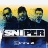 Sniper en concert Globull Bulle Tickets