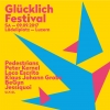 Glücklich Festival 2017 Diverse Lokale Luzern Billets