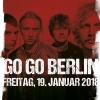Go Go Berlin (DK) Kulturfabrik KUFA Lyss Lyss Tickets