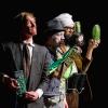 Splaetterlitheater präsentiert Titus Grabenhalle St.Gallen Billets
