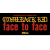 Comeback Kid (CAN) & Face To Face (USA) Grabenhalle St.Gallen Biglietti