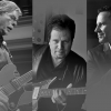 10 Years of Groove Now: Chicago Blues Guitar Summit Atlantis Basel Billets