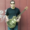 10 Years of Groove Now: Albert Castiglia All-Stars Atlantis Basel Billets