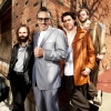 Blues Band of the Year - Rick Estrin & The Nightcats (USA) Atlantis Basel Billets