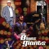 The Blues Giants featuring Mike Zito, Albert Castiglia, Sugaray Rayford (USA) Atlantis Basel Tickets