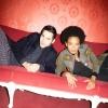 Laurin Buser & Fatima Moumouni Nebia poche Biel-Bienne Tickets