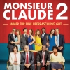 Moonlight Cinema: Monsieur Claude 2 Kulturhotel Guggenheim Liestal Tickets
