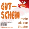 Gutschein Kinder Kinder.musical.theater Storchen St. Gallen Billets