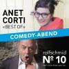 Anet Corti und Rolf Schmid Mehrzweckhalle Heiget Fehraltorf Tickets