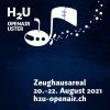 3-Tagespass FR / SA / SO Zeughausareal Uster Tickets