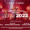 Luca Hänni Konzerthaus Schüür Luzern Biglietti