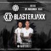 Blasterjaxx Härterei Club Zürich Billets