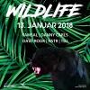 Wildlife Härterei Club Zürich Billets