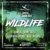 Wildlife x The Ice Age Härterei Club Zürich Tickets