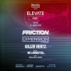 Divercity & Elevate Records Härterei Club Zürich Tickets