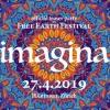 Imagina / Official Free Earth Teaser Härterei Club Zürich Biglietti