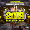 Silvester Crash Halle 622 Zürich Billets