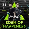 Eden Of Happiness Härterei Club Zürich Tickets