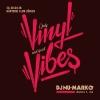 Only Vinyl & Good Vibes Härterei Club Zürich Biglietti