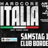 Hardcore Italia Club Borderline 2.0 Basel Tickets