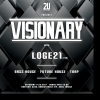 Visionary Härterei Club Zürich Tickets