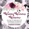 Wedding Workshop Winterthur Hotel Banana City Winterthur Biglietti