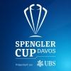 Spengler Cup 2017 - Spiel 1 Eisstadion Davos Platz Tickets