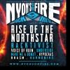 Nyon's on fire festival 9 Usine à Gaz Nyon Tickets